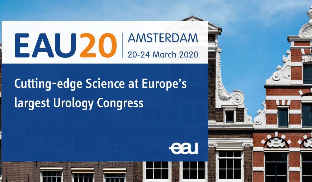 Congreso Europeo de Urología