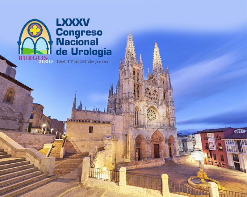 Participación en el congreso Nacional de Urología 2020