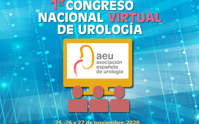 Congreso Virtual urología 2020