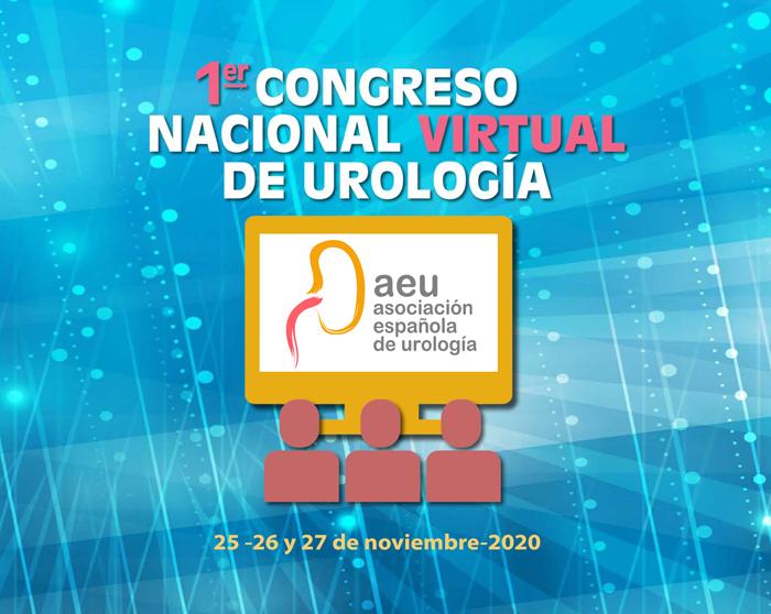 Congreso Virtual urología 2020